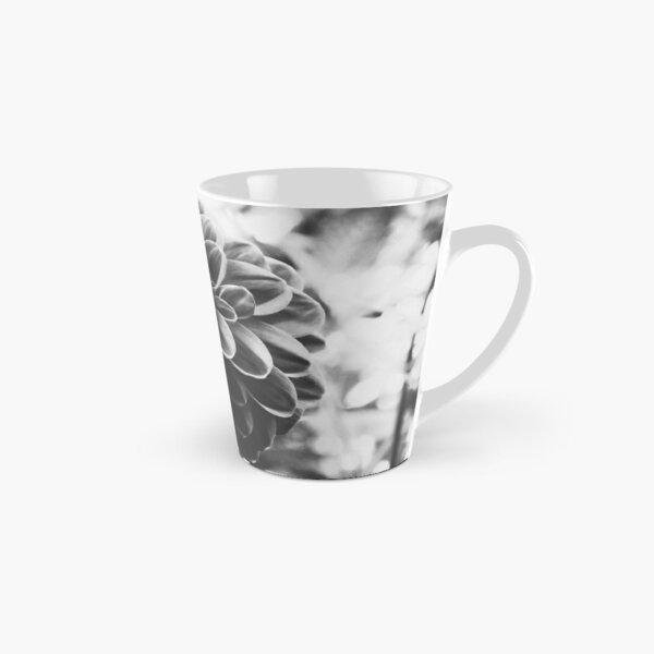 Noir Dahlia Tall Mug