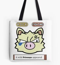 Wild encounter #2 Tote Bag