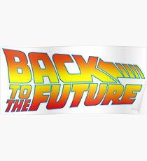 Retro 80s Poster