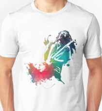 Ink Frusciante Unisex T-Shirt