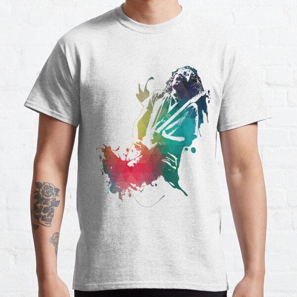 Ink Frusciante Classic T-Shirt