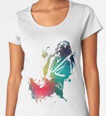Ink Frusciante Women's Premium T-Shirt