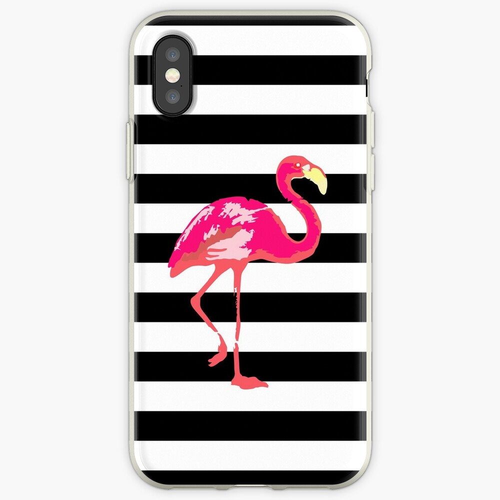 Flamingo iPhone Cases & Covers