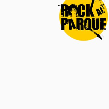 Rock al Parque by wasqps