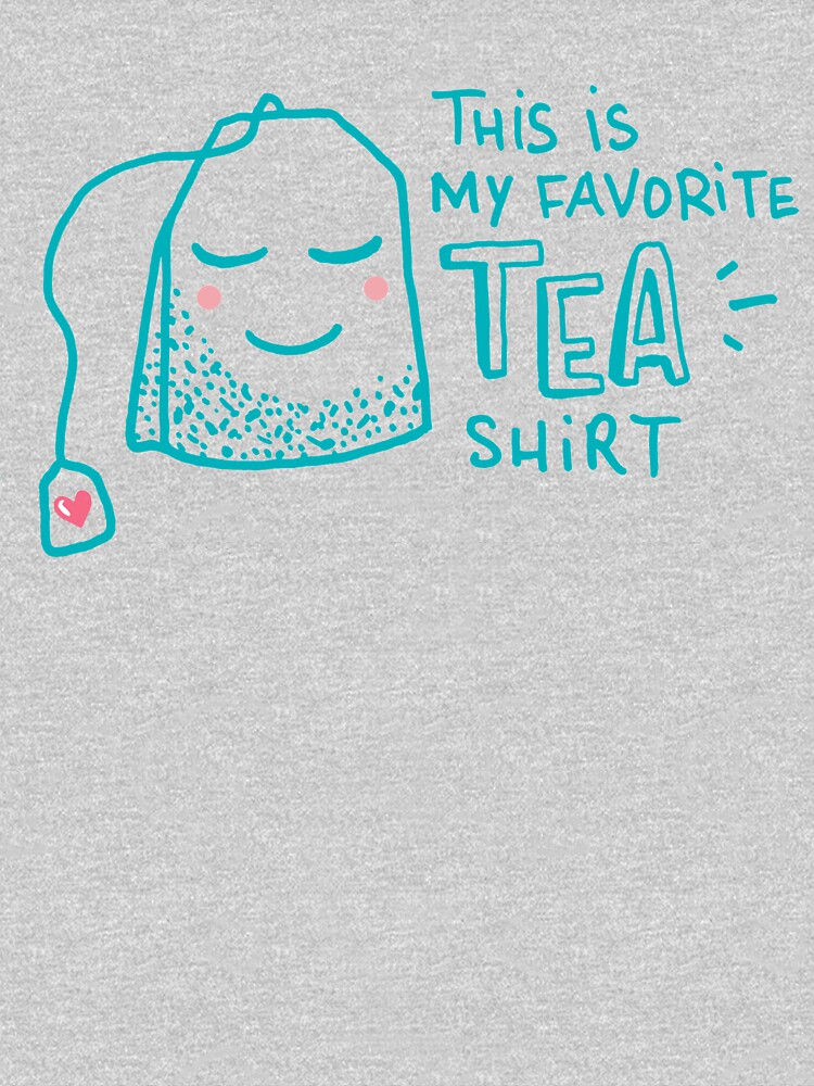 This is my favorite Tea-shirt by mirunasfia