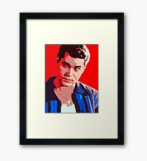 goodfellas Henry Framed Print