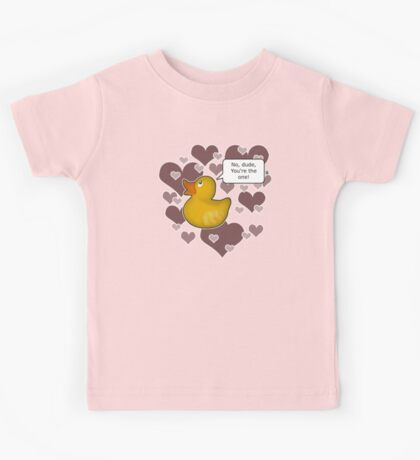 ♥ Rubber Ducky ♥ -girly Kids Clothes