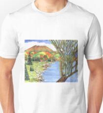 Mary Jane Island T-Shirt