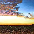 Desert Heart by Tony DOWD