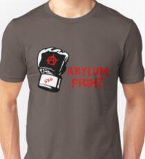 Asylum Fight T-Shirt