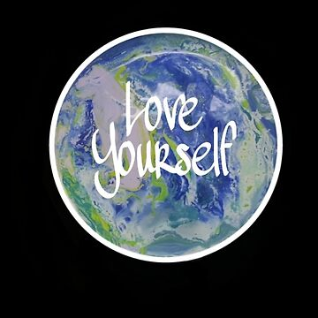 Love yourself by LANZA