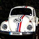 Herbie - 53 by Christian  Zammit