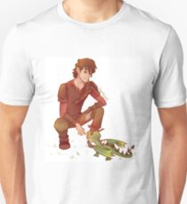 Terrible Terror - Hiccup (HTTYD) T-Shirt