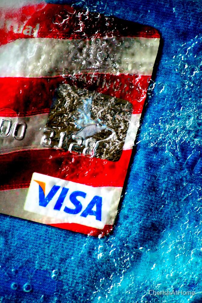 Freezing My Debt by CherishAtHome