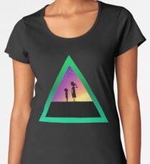 80s Adventures... Women's Premium T-Shirt