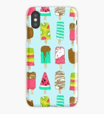 Ice Cream Time iPhone Case/Skin