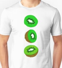 Kiwifruit Slim Fit T-Shirt