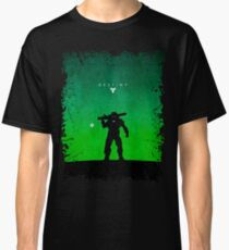 Space Shooter Classic T-Shirt