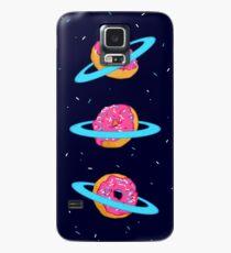 Sugar rings of Saturn Case/Skin for Samsung Galaxy