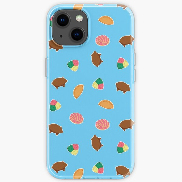 Pan Dulce iPhone Soft Case