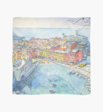 Pañuelo Vernazza, Cinque Terre