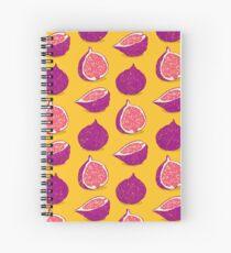 Fig Spiral Notebook