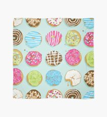 Sweet donuts Scarf