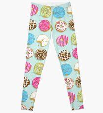 Sweet donuts Leggings