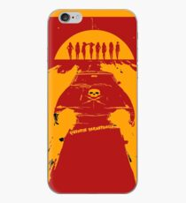 Death Proof- Quentin Tarantino iPhone Case