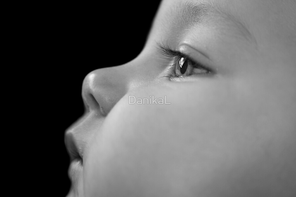 Through the Eyes of a Child by DanikaL