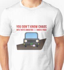 Mew Under A Truck T-Shirt