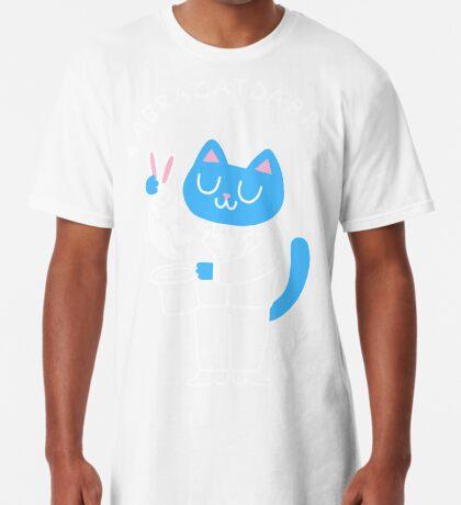 abraCATdabra Long T-Shirt