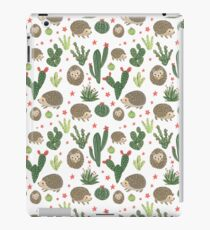 Prickly Friends iPad Case/Skin