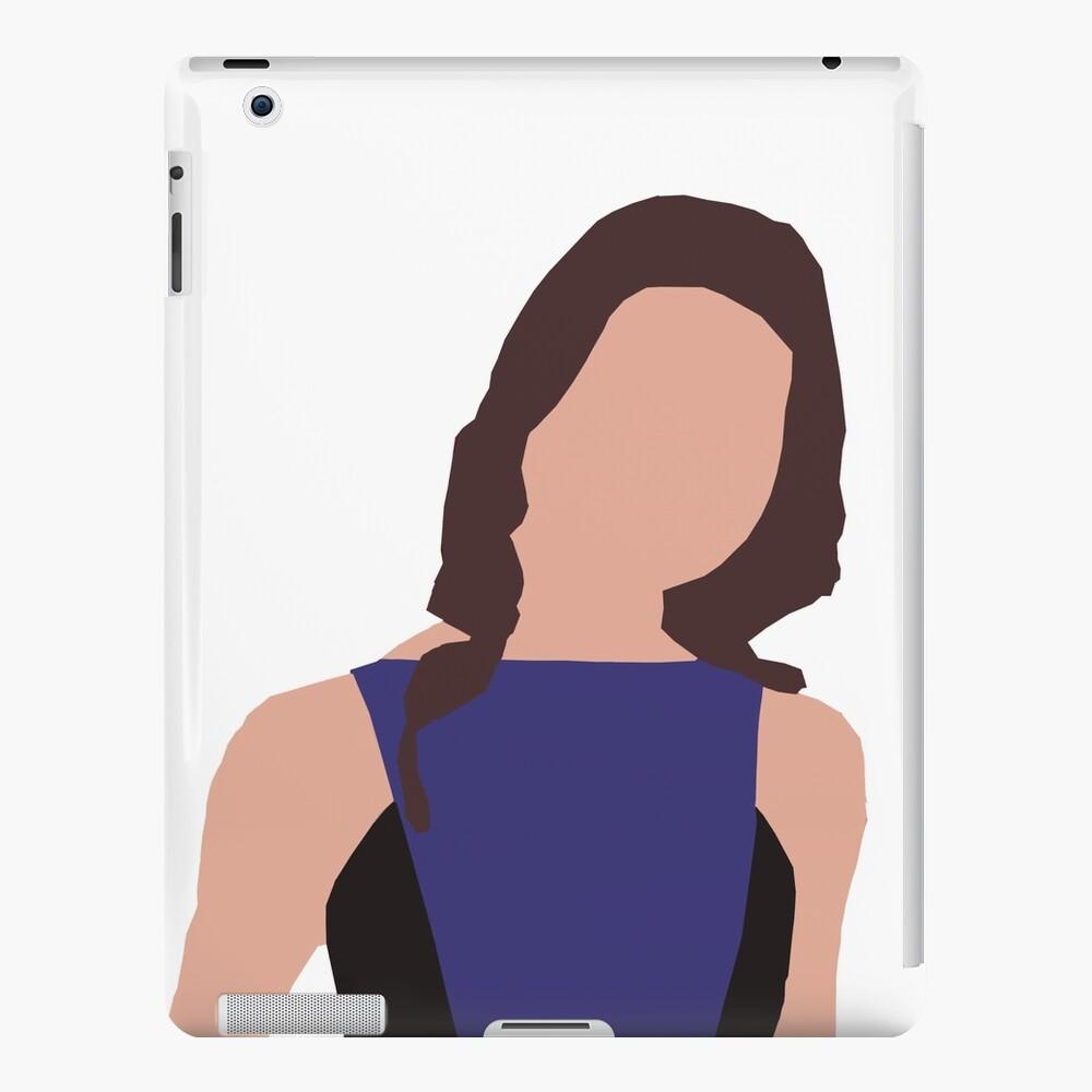 Phillipa Soo Funda y vinilo para iPad