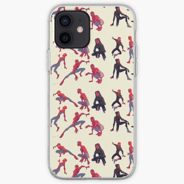 Spidey Coque souple iPhone