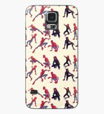 Spidey Case/Skin for Samsung Galaxy