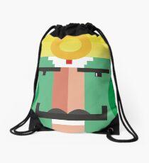 asura Drawstring Bag