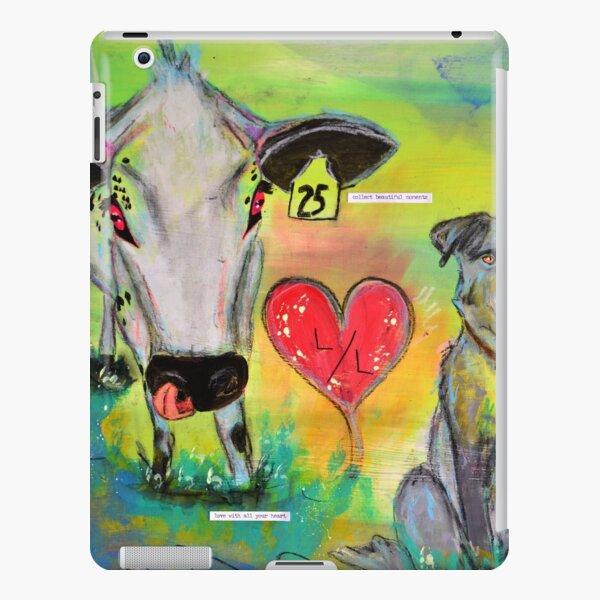 Ducky & Jake iPad Snap Case
