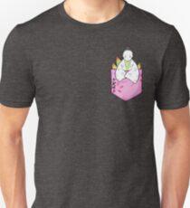 Pocket Princess Kaguya Unisex T-Shirt
