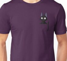 Jiji in my Pocket Unisex T-Shirt