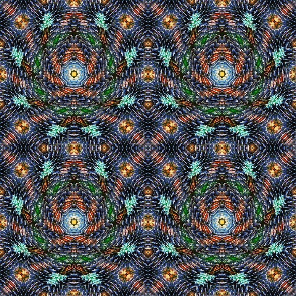 Gala (pattern) by Yampimon