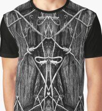 Mirrorwire Graphic T-Shirt