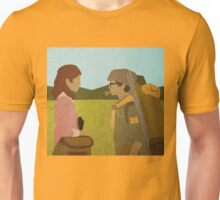 """""""Were you followed?""""  Unisex T-Shirt"""