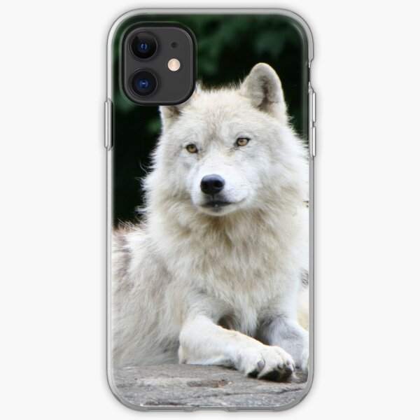 Leader of the pack iPhone Soft Case