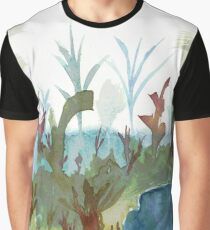 Dream of Fantasia  Graphic T-Shirt