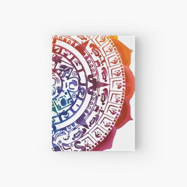 Mayakalender Notizbuch