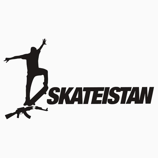TShirtGifter presents: Skateistan - Full Light