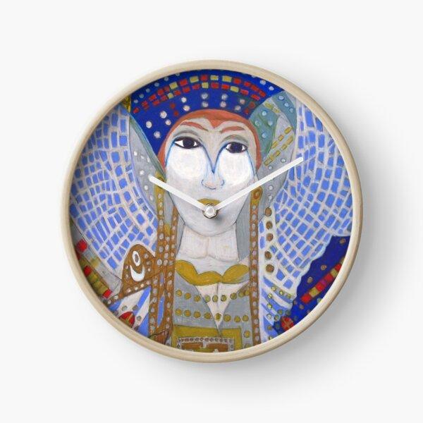 Gamayun Clock