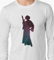 Leia  Long Sleeve T-Shirt