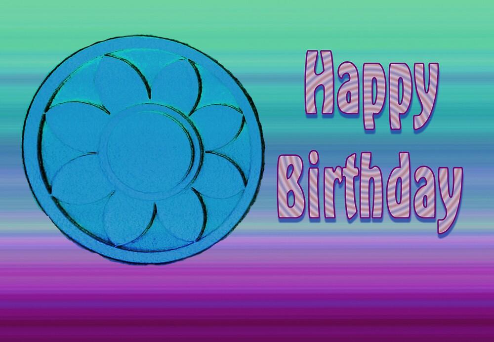 Happy Birthday by donnagrayson